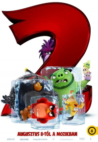 Angry Birds 2.- A film